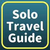 Solo Travel Guide icon
