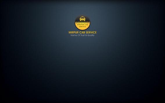 Mirpur Cab Service screenshot 6