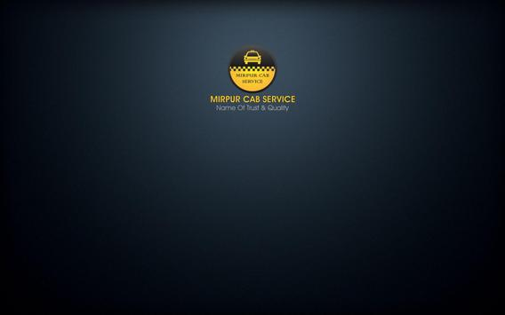 Mirpur Cab Service screenshot 8