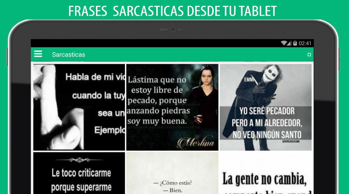 Frases Para Dejar Mal For Android Apk Download