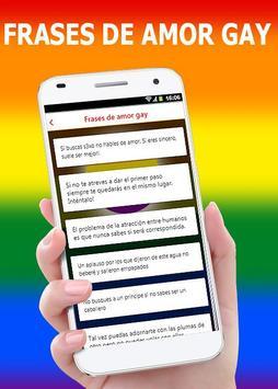 Frases De Gays для андроид скачать Apk