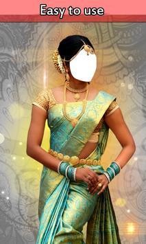 Women Bridal Saree Suit Free apk screenshot