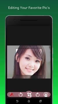 Photo Editor Free Face Changer screenshot 1