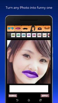 Photo Editor Free Face Changer screenshot 2
