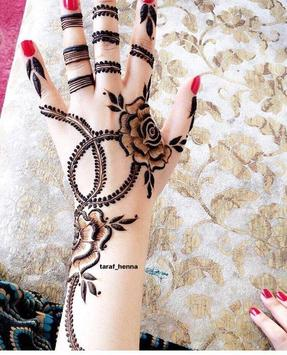 Unique Stylish Fancy Mehndi Designs Henna 2018 For Android Apk