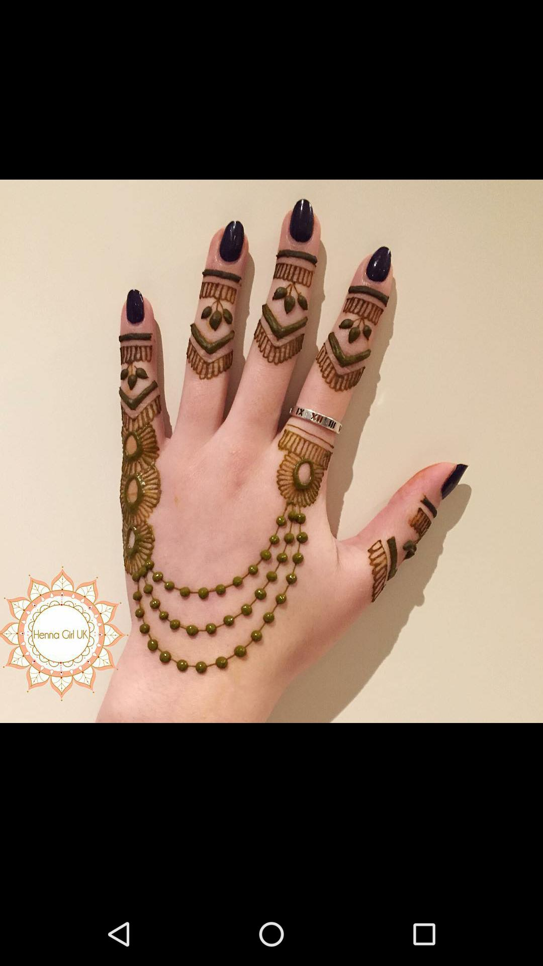 Simple And Easy Mehndi Designs 2018 For Android Apk Download