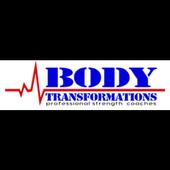 Body Transformations icon