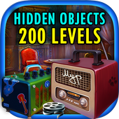Hidden Object Games 200 Levels : Find Difference icon