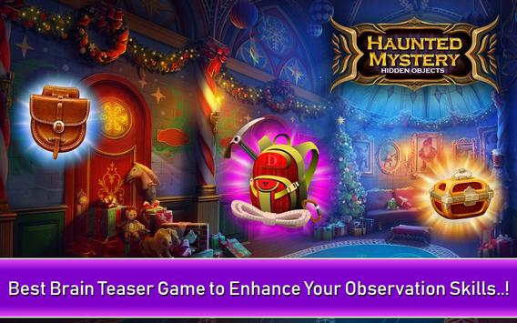 Hidden Object Games 200 Levels : Find Difference screenshot 3