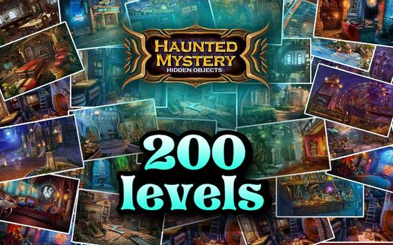 Hidden Object Games 200 Levels : Find Difference screenshot 9