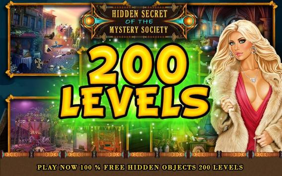 Free download Hidden Objects — Study Room screenshot 3