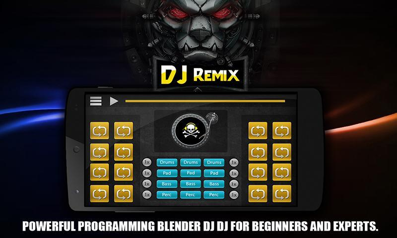 Dj Mixer Song for Android - APK Download