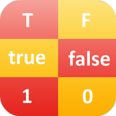 Truth Table icon