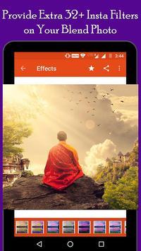 Photo Blender (Mix Up Photos) apk screenshot