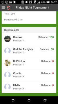 PokerBoard screenshot 3