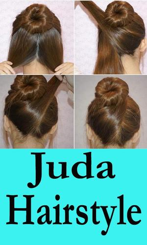Juda Hairstyle Step By Step App Videos For Android Apk Download