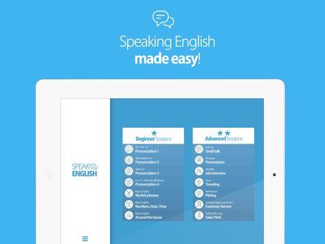 Speak English screenshot 13