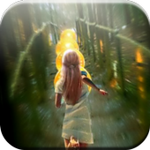 Princess Temple Runner 3D icon