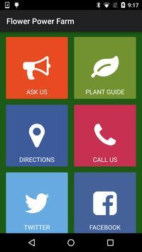 Flower Power Farm apk screenshot