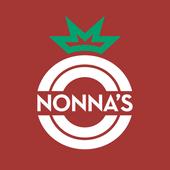 Nonna's Pizza + Pasta icon
