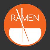 Ramen - Asian Street Food icon