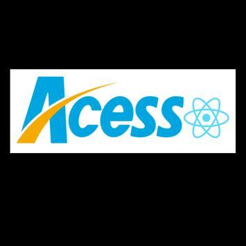 Acesso - Hackathon - React (Unreleased) poster