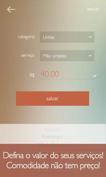 App Jolie Pro screenshot 1