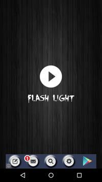 Flash Light poster
