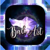 BALI ART icon