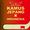 KAMUS JEPANG-INDONESIA Gratis APK Android