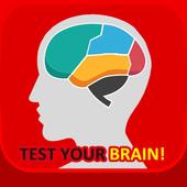 TEST YOUR BRAIN! icon