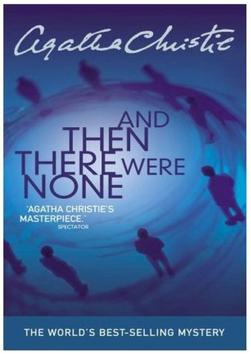 And Then There Were None Book screenshot 5