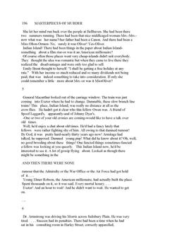 And Then There Were None Book screenshot 7