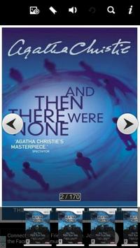 And Then There Were None Book screenshot 9