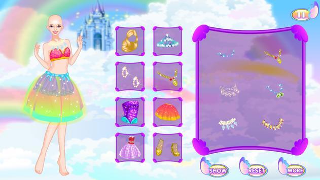 Pretty Princess Dress Up screenshot 9