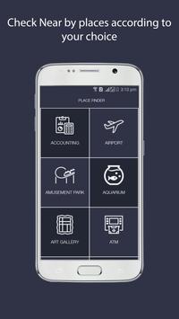 Place Finder apk screenshot