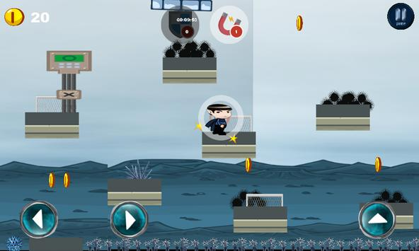 Spoke Trek Adventures apk screenshot