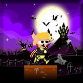 Trumpichu Halloween Adventures icon