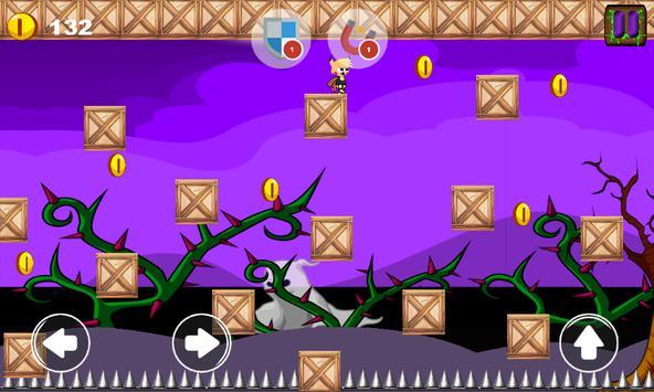 Trumpichu Halloween Adventures apk screenshot