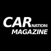 CARnation icon