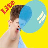 Crazy Helium Video Booth Lite icon