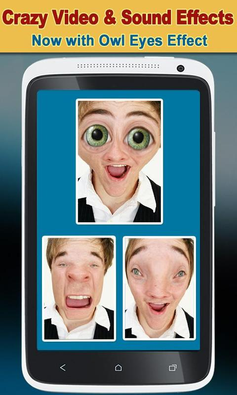 crazy helium video booth lite for android apk download. Black Bedroom Furniture Sets. Home Design Ideas