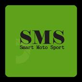 SMS汽車 icon