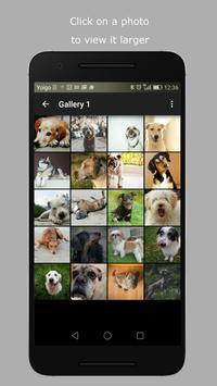 Dog images🐕 apk screenshot