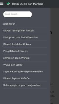 Islam Dunia dan Manusia screenshot 1