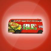 Le Bus à Pizzas icon