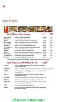 Le Bus à Pizzas apk screenshot