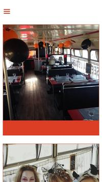 Le Bus à Pizzas poster