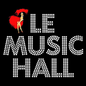 Le Music Hall icon