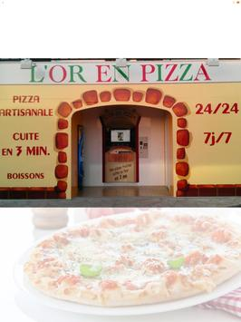 L'Or en Pizza screenshot 3